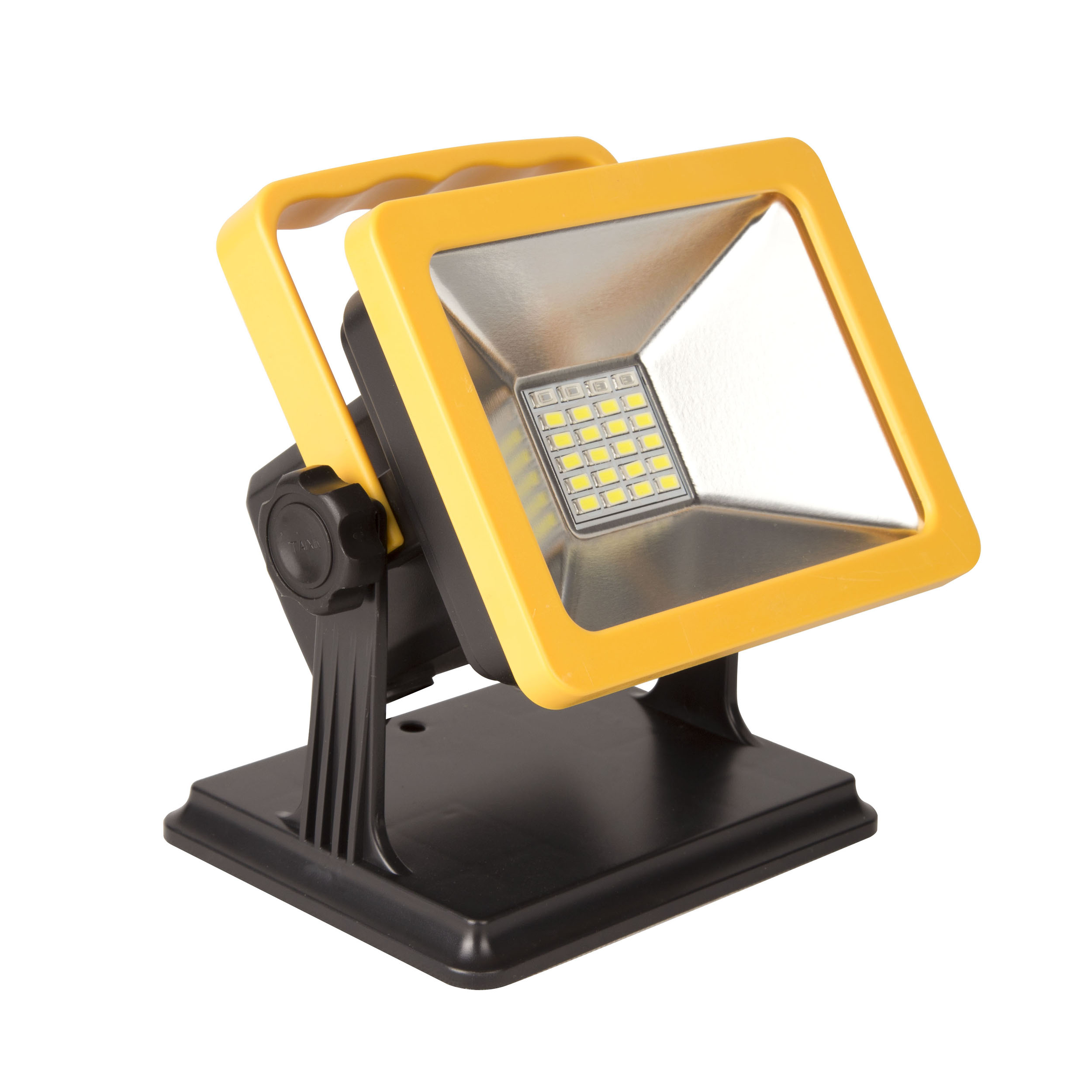 LumenBasic LED Work Light Rechargable