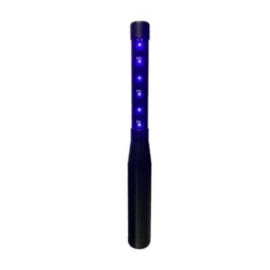 uv light wand sanitizer wand disinfection led uv light wand portable rechargeable usb